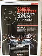 5 Cardio Activities