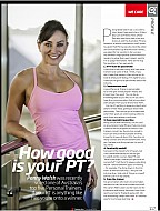 How good is your PT?